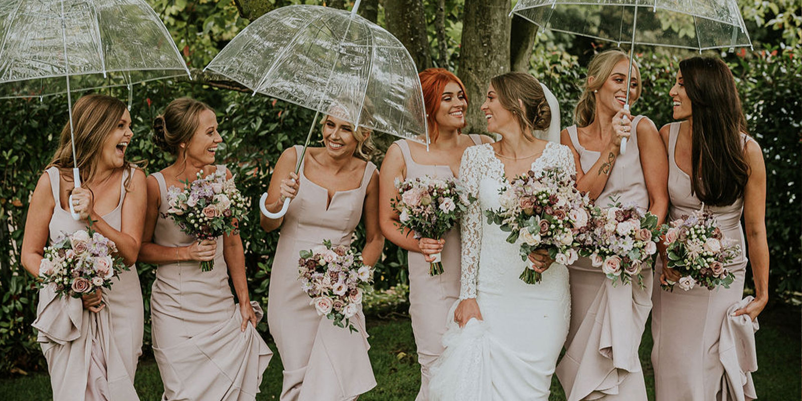 Wedding photography at Chic Weddings Kent