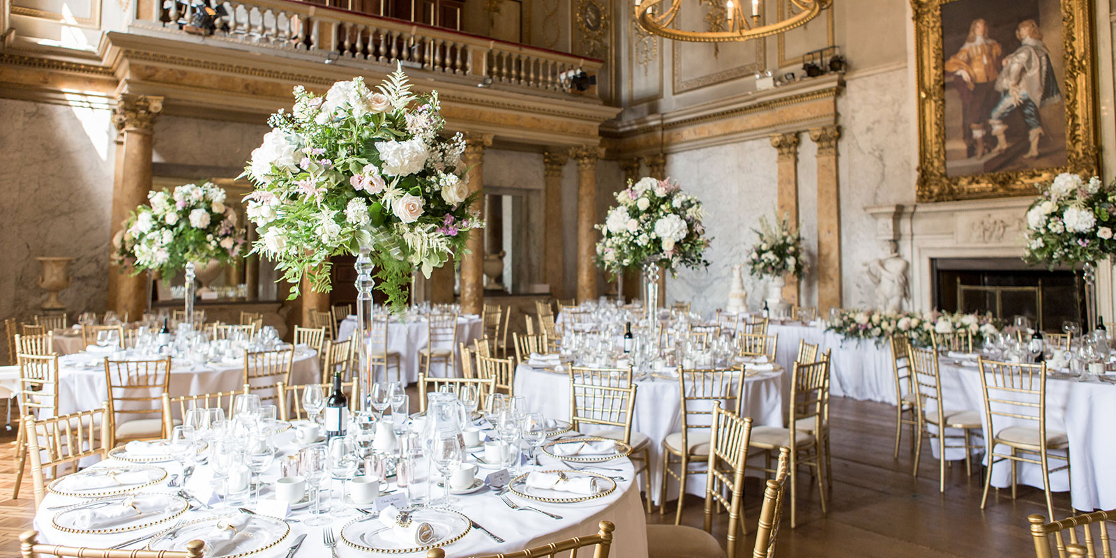 Chic Weddings Kent